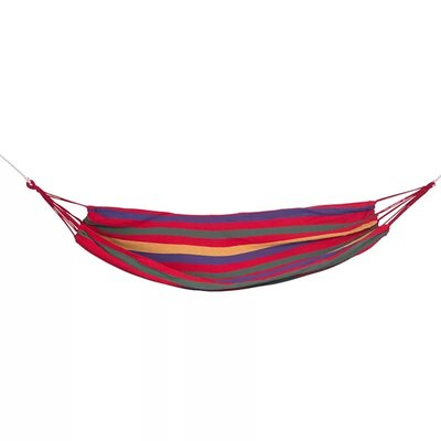 Sophie 2-person Brazilian Style Cotton Hanging Tree Hammock