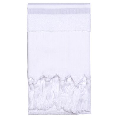 Soft Terry Bath Towel Color: Grey