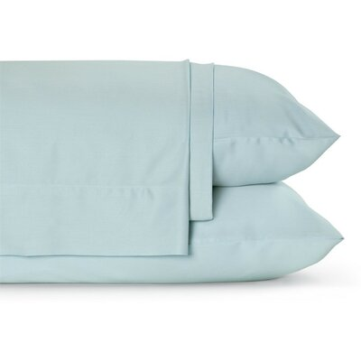Resort Living 250 Thread Count Sheet Set Size: California King, Color: Blue