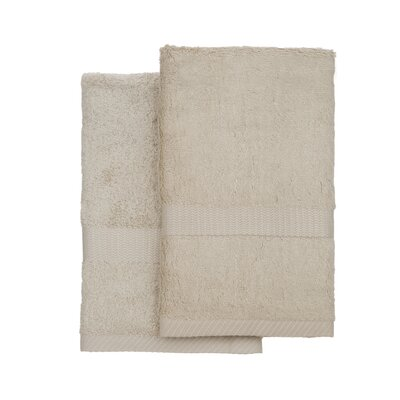 Hand Towel Color: Au Natural
