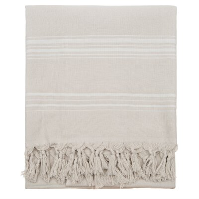 Menton Fouta Beach Towel