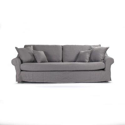 Albine Sofa Upholstery: Grey