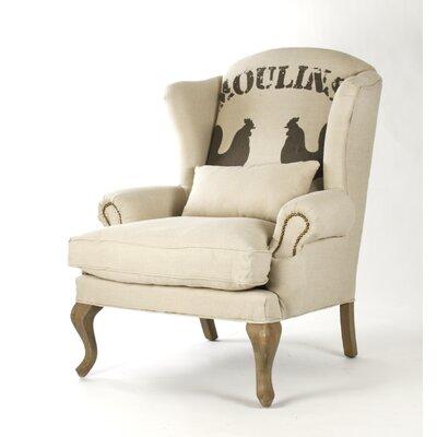 Zacharie Arm Chair