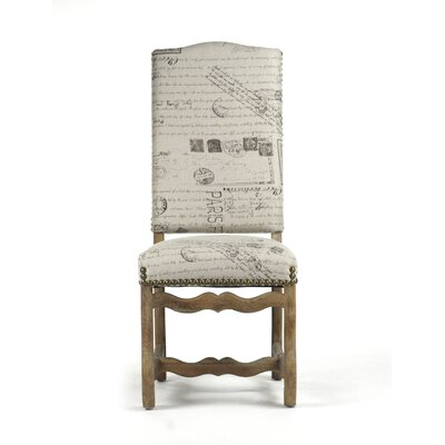 Delmont Side Chair