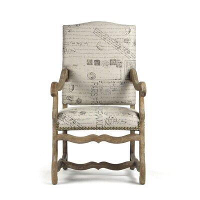 Julien Arm Chair
