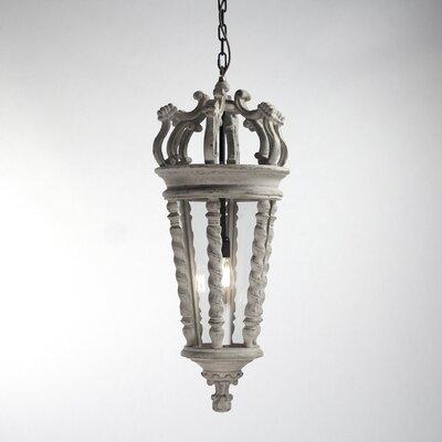 Etore 1-Light Mini Pendant