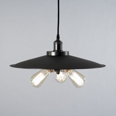 Adeline 3-Light Foyer Pendant