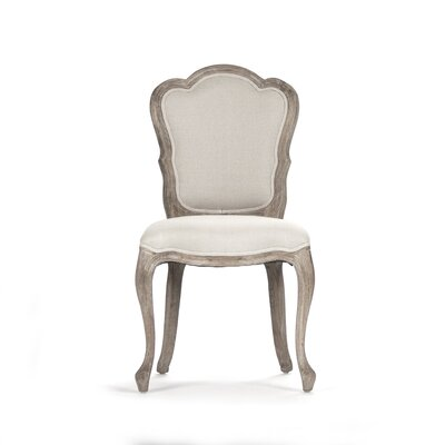 Berthe Side Chair