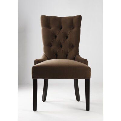 Teressa Tufted Side Chair
