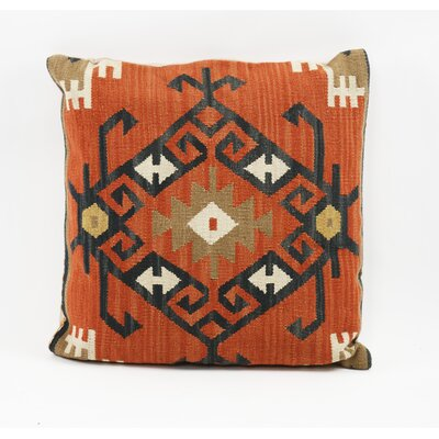 Kilim Akola Throw Pillow
