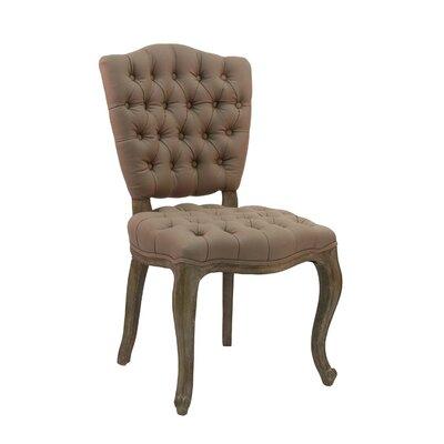 Piaf Fabric Side Chair