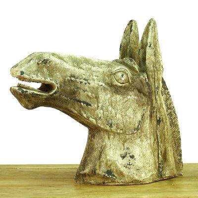 Horse Sculpture ED465FC