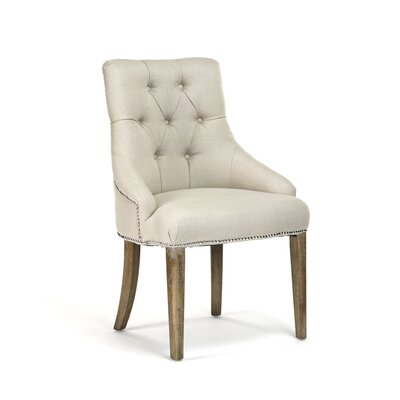Anneau Side Chair