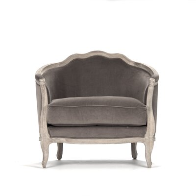 Maison Love Club Chair