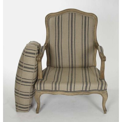 Bastille Love Armchair
