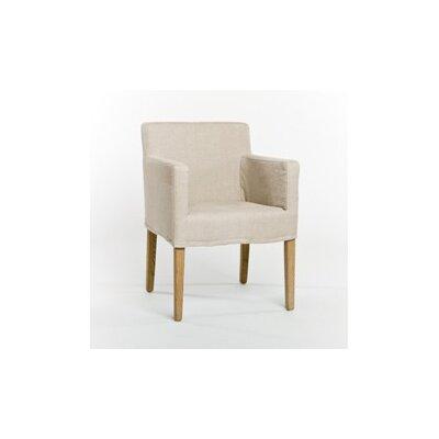 Avignon Slipcover Arm Chair