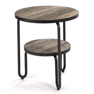 Alberta End Table