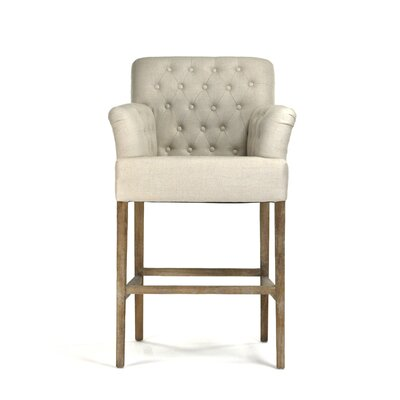 Barrois Bar Stool