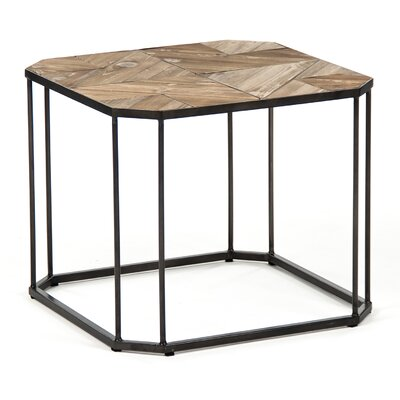Cuthbert End Table