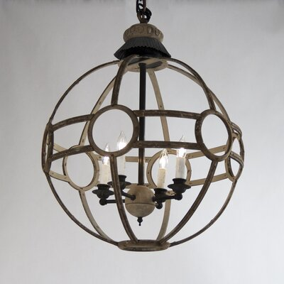 Luca Indoor Hanging Light