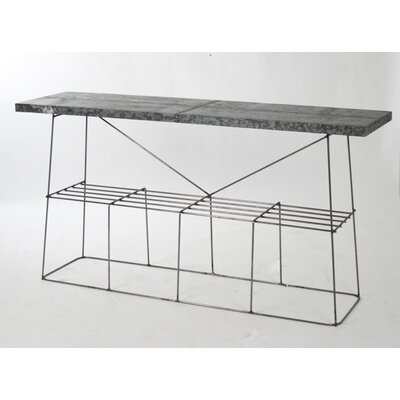 Wade Console Table