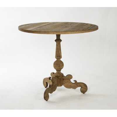 Bourges End Table