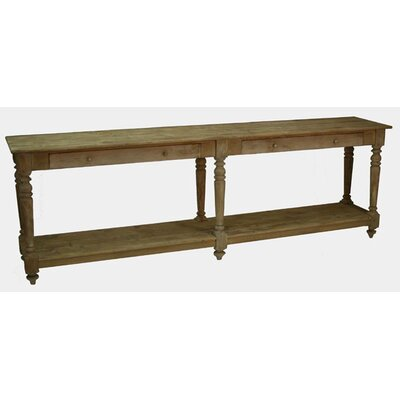 Hague Console Table