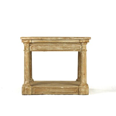 Luc End Table