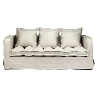 Rosselyn Chesterfield Sofa