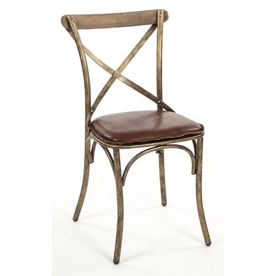 Rik Side Chair