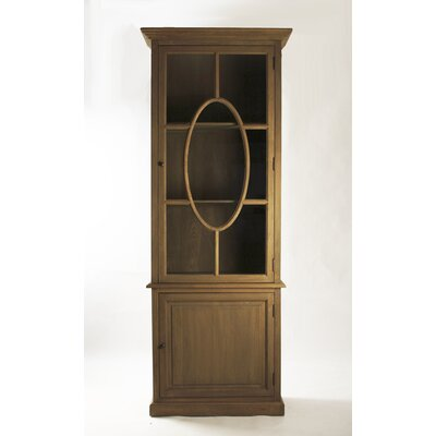 Florence Accent Cabinet T319 E255-3
