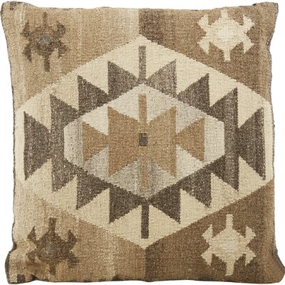 Kilim Trissur Throw Pillow