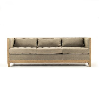Vert Deconstructed Chesterfield Sofa