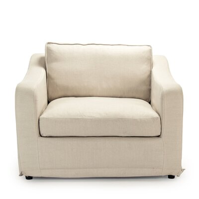 Camilla 1 Seater Loveseat