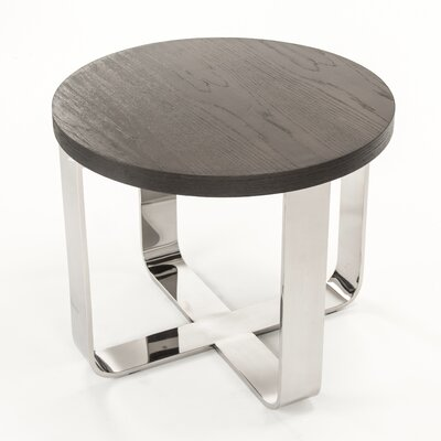 Croix End Table