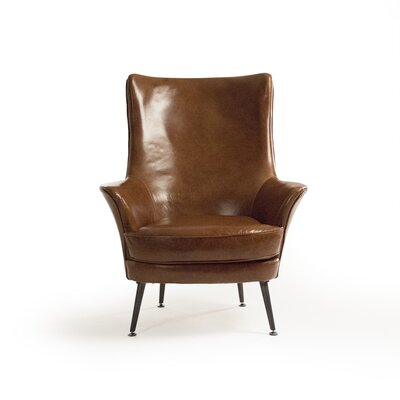 Henri Wingback Chair