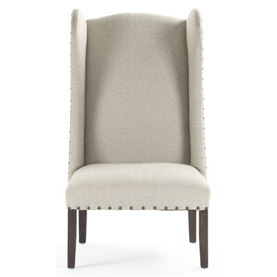 Wingback Side Chair