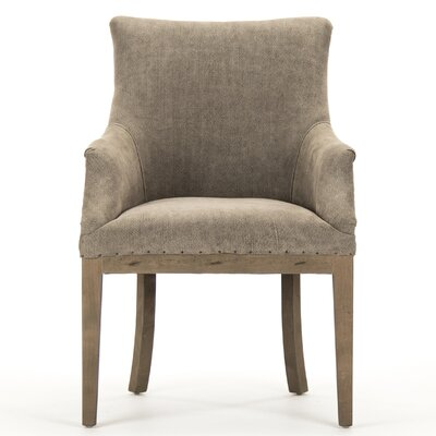 Liberte Deconstructed Armchair