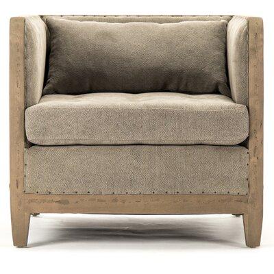 Vert Deconstructed Armchair