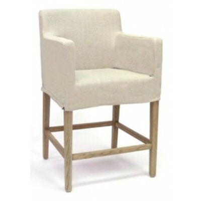 Avignon Bar Stool with Cushion
