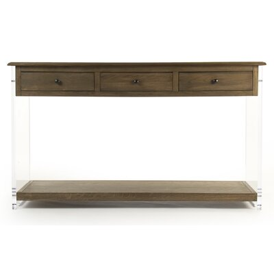 Talon Console Table
