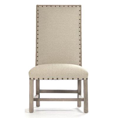 Driftwood Parsons Chair