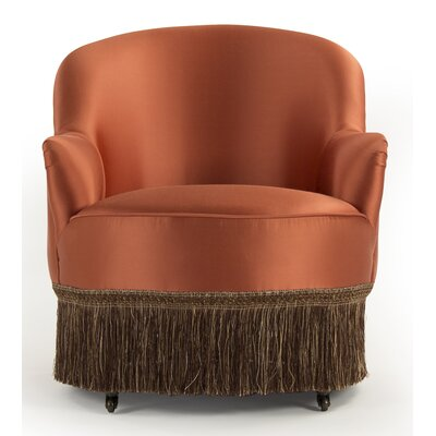 Alleffra Barrel Chair