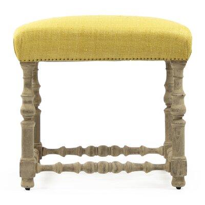 Jeanne 24 Bar Stool with Cushion