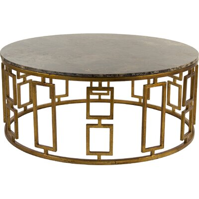 Adelise Coffee Table