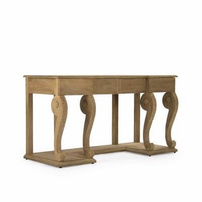 Serious Putra Console Table - Product picture - 2279