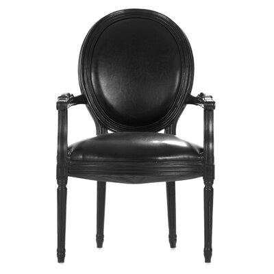 Asta Leather Armchair
