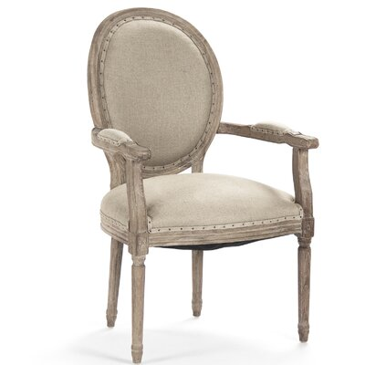 Asta Upholstered Armchair