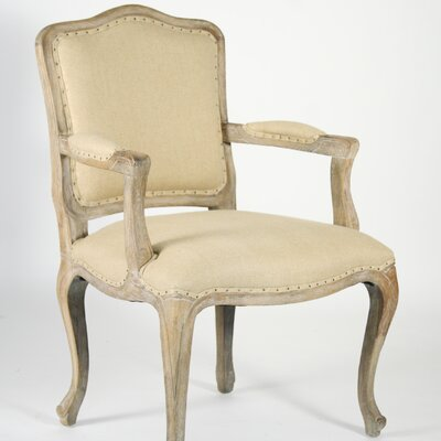 Cannes Fabric Armchair