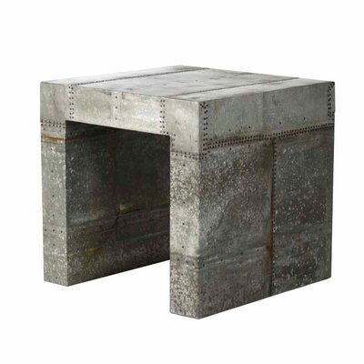 Antibes End Table